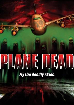 ზომბები თვითმფრინავზე (2007)